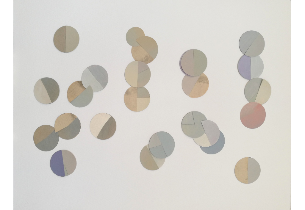 Light Collage