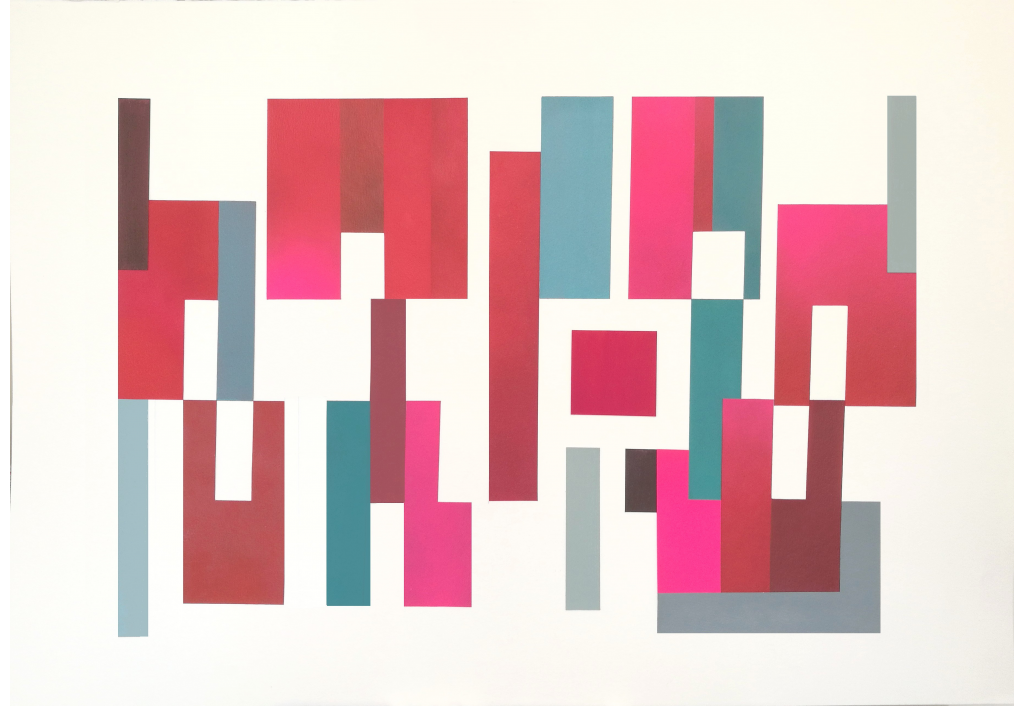 Volumes collage