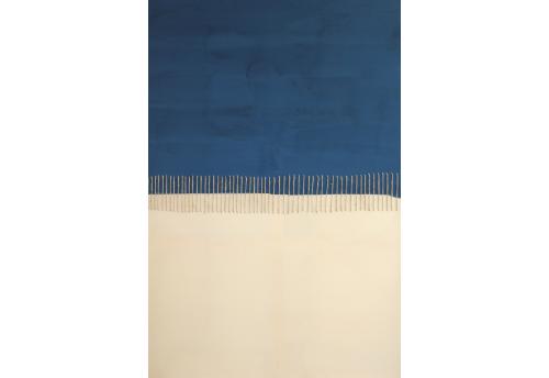 Minéral Bleu Portrait