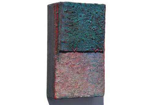 Bloc 12 Sculpture Nadine Altmayer Zeuxis