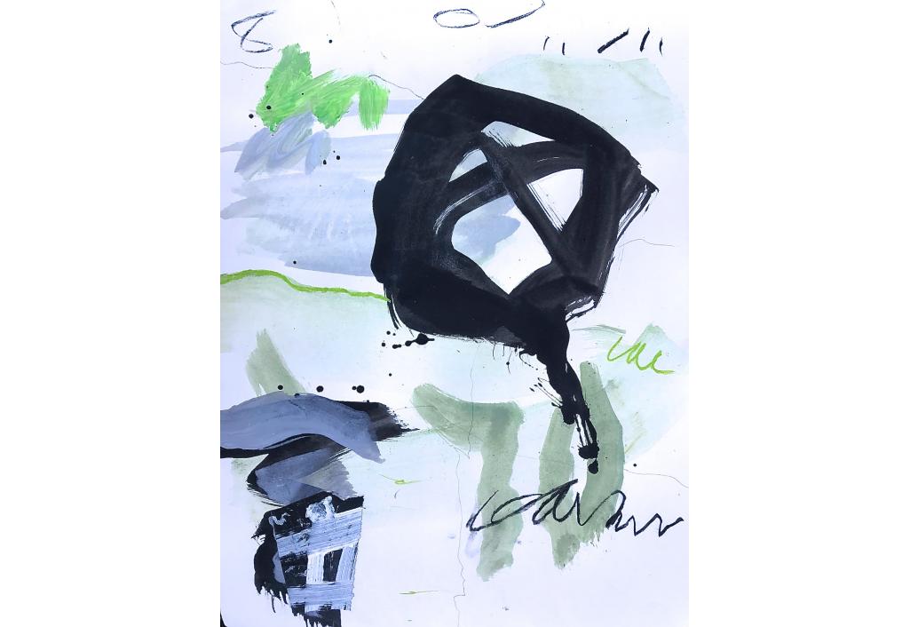 Paper acrylic 4 2018