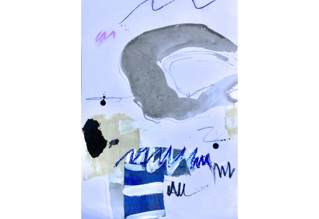 Paper acrylic 5 2018