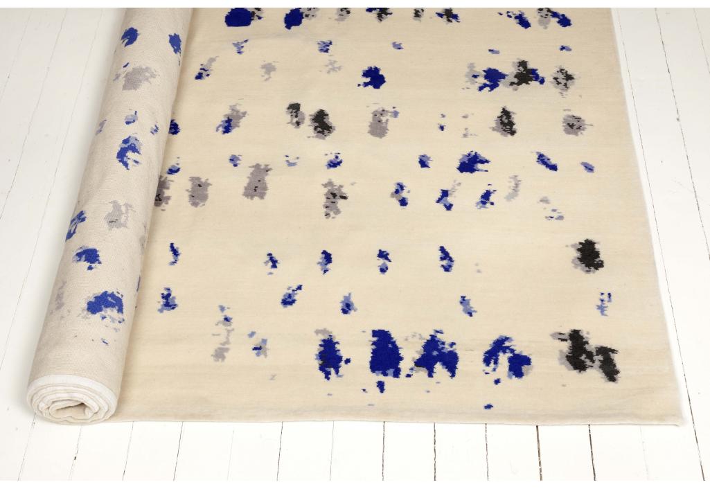 blue-carpet - détails