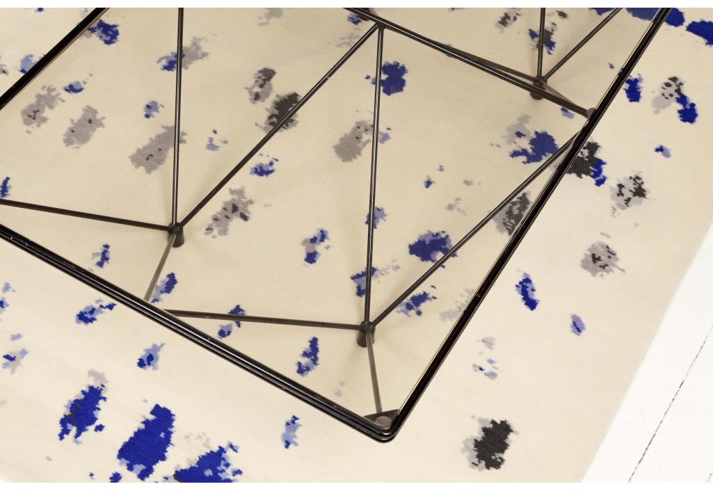 tapis-bleu- détails