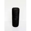 Vase noir (moyen) ©Jean-François Reboul