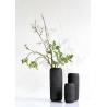 Vase noir (medium size) ©Jean-François Reboul