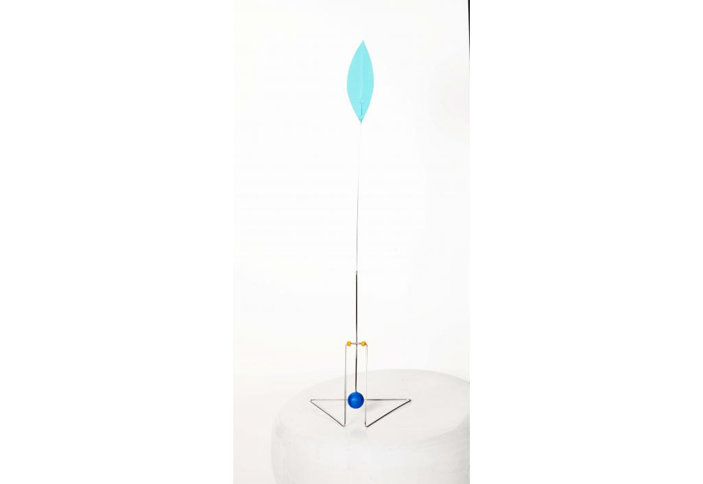 Soliflet bleu I