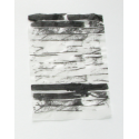 N°1 Horizontales noires et blanc III