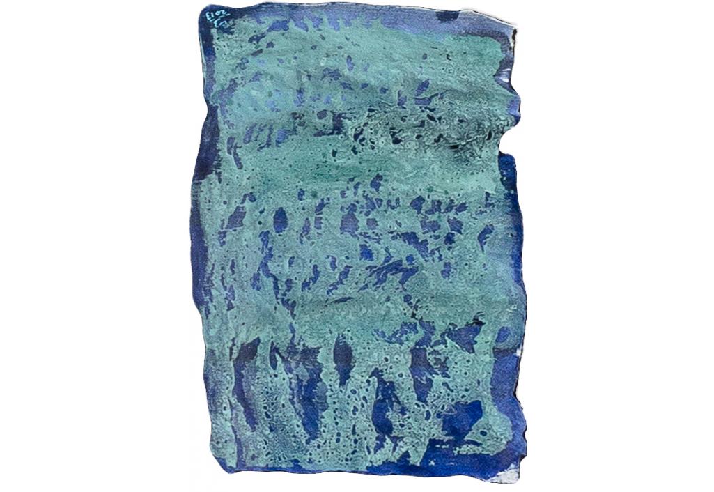 Série Fragments de mer, Véronèse