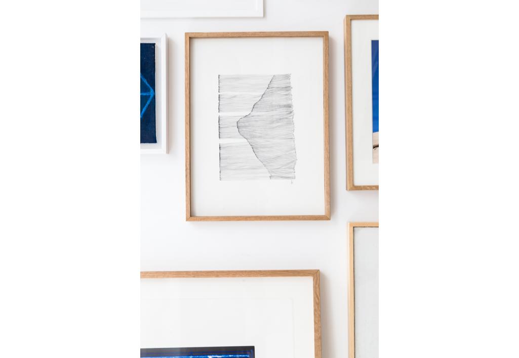 Cosmogonies C2 oeuvre de Fabienne Jousse sur Zeuxis