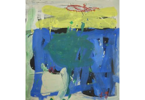 Painting Philippe de Latour Zeuxis