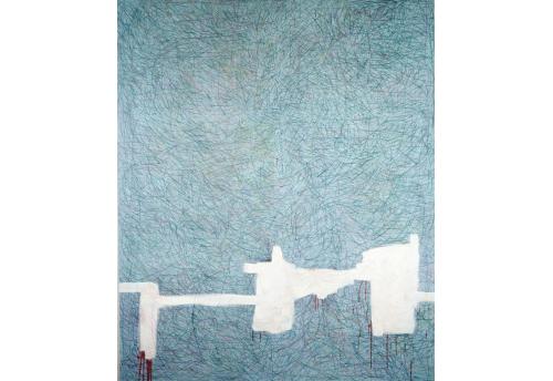 Painting Laure Carré Zeuxis