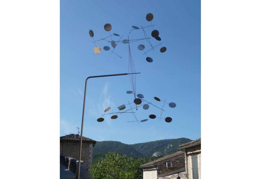 Monochrom semaphore