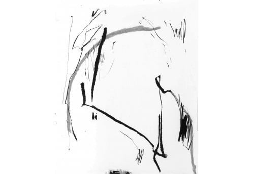 Œuvre au noir 1