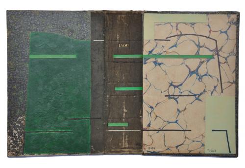 Livre ouvert 15077