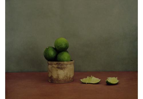 EDLS - Chaleur torride, la pulpe du citron vert