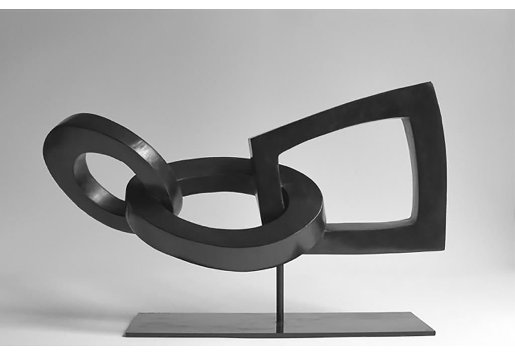 Une sculpture de Victoire d'harcourt sur Zeuxis