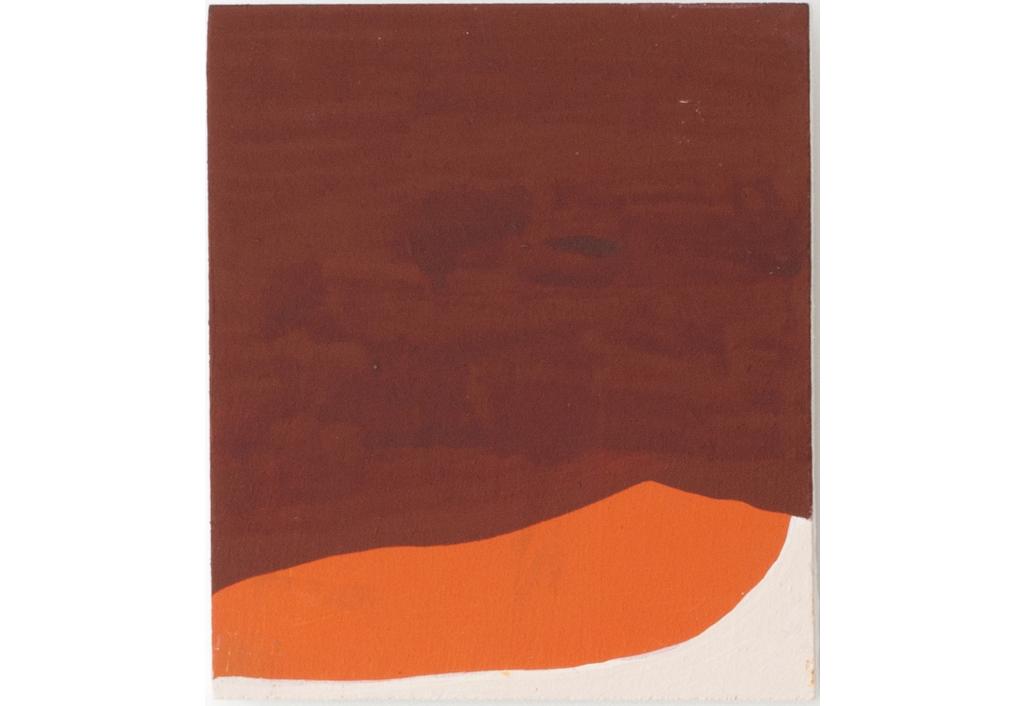 Abstrait, peinture, galerie