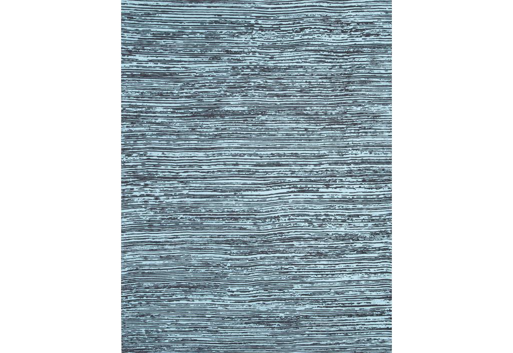 Respiration (bleu clair) - LeeEu