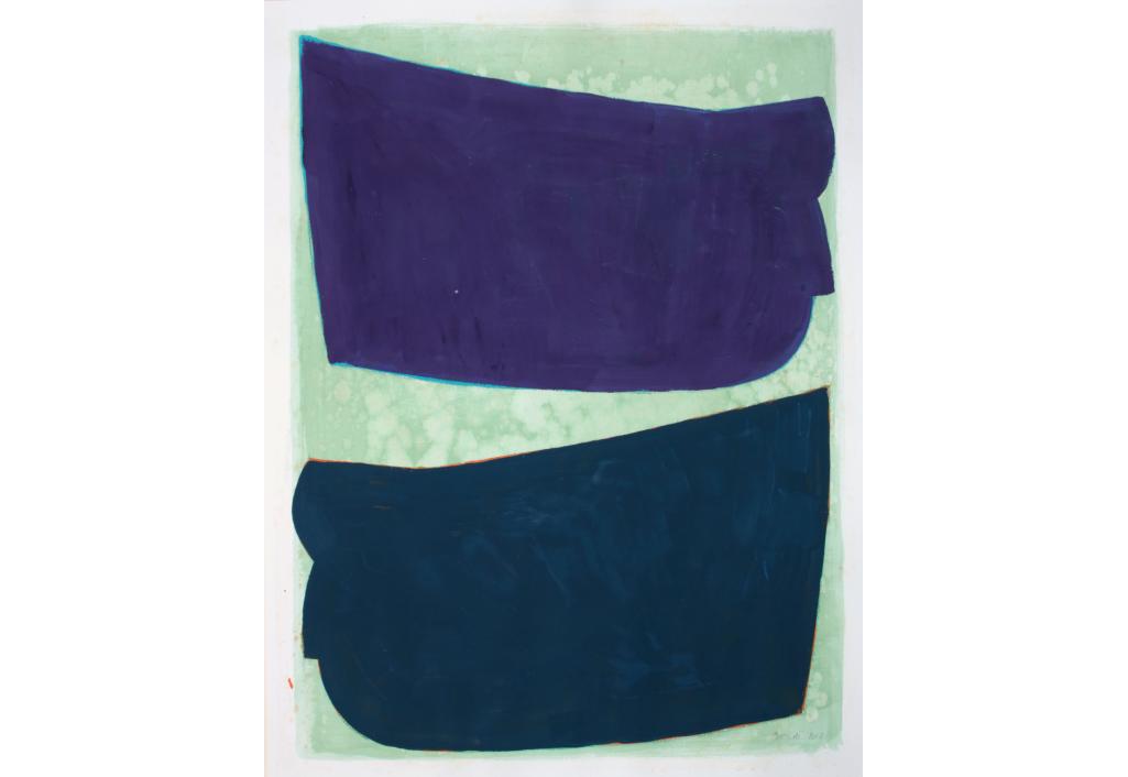 Variations surface couleur 037
