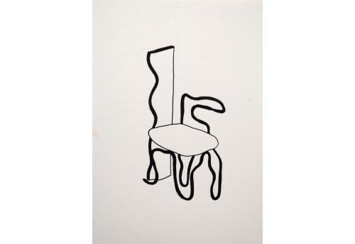 Chair n°2