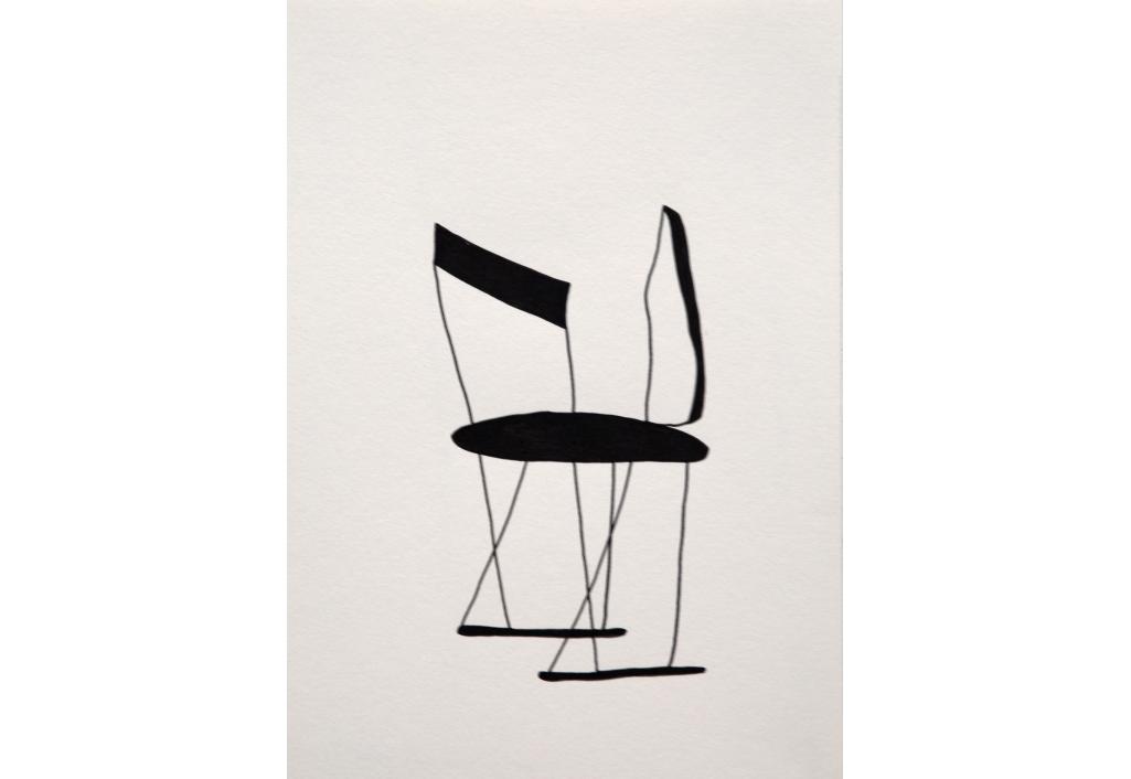Chair n°3