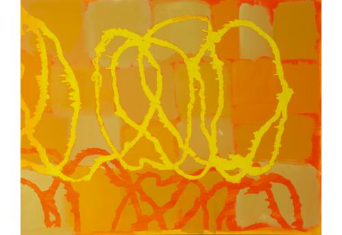 Orange et Jaune