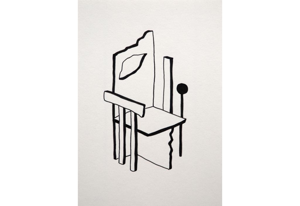 Chair n°7