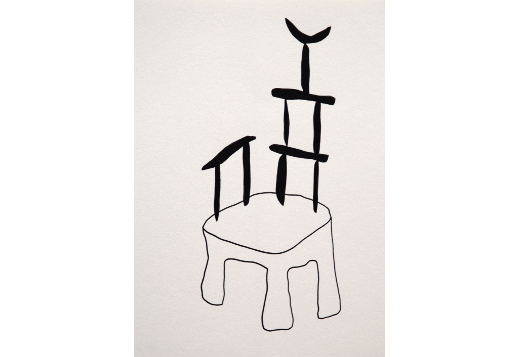 Chair n°8