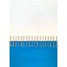 Portrait, Bleu C N°1