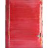 Coulée de Rhodo rouge