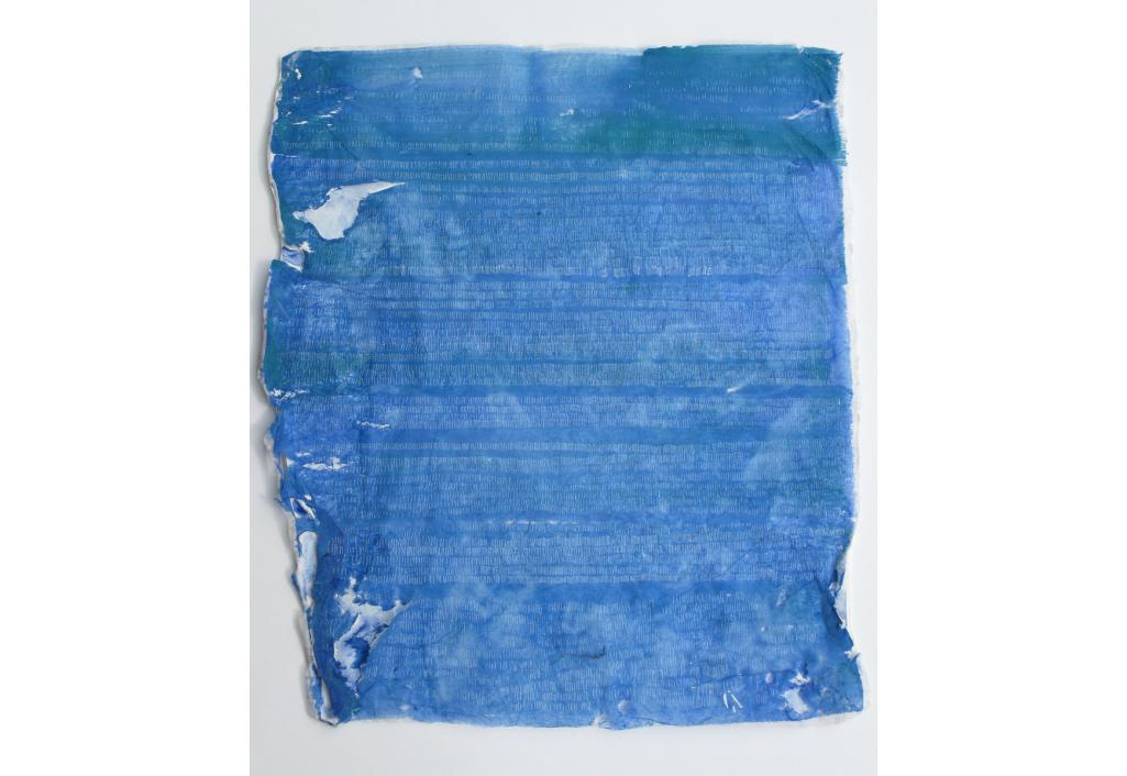 Bouthan bleu outremer