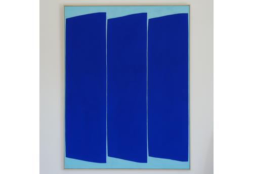 Blue Tempo