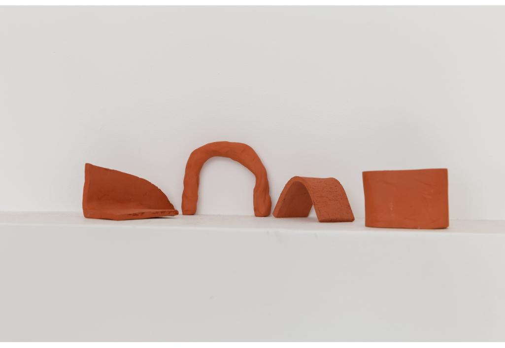 Imota - petites sculptures