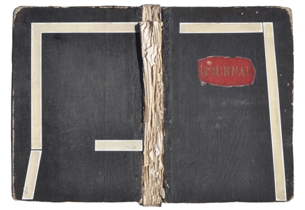Livre ouvert 18171