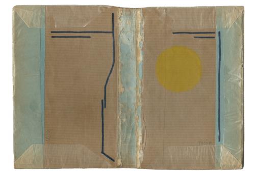 Livre ouvert 18183