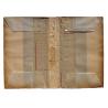 Livre ouvert 18011