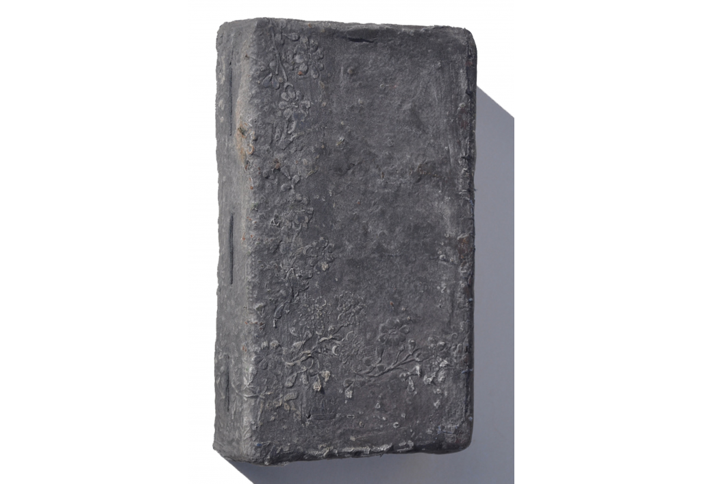 Bloc gris n°2