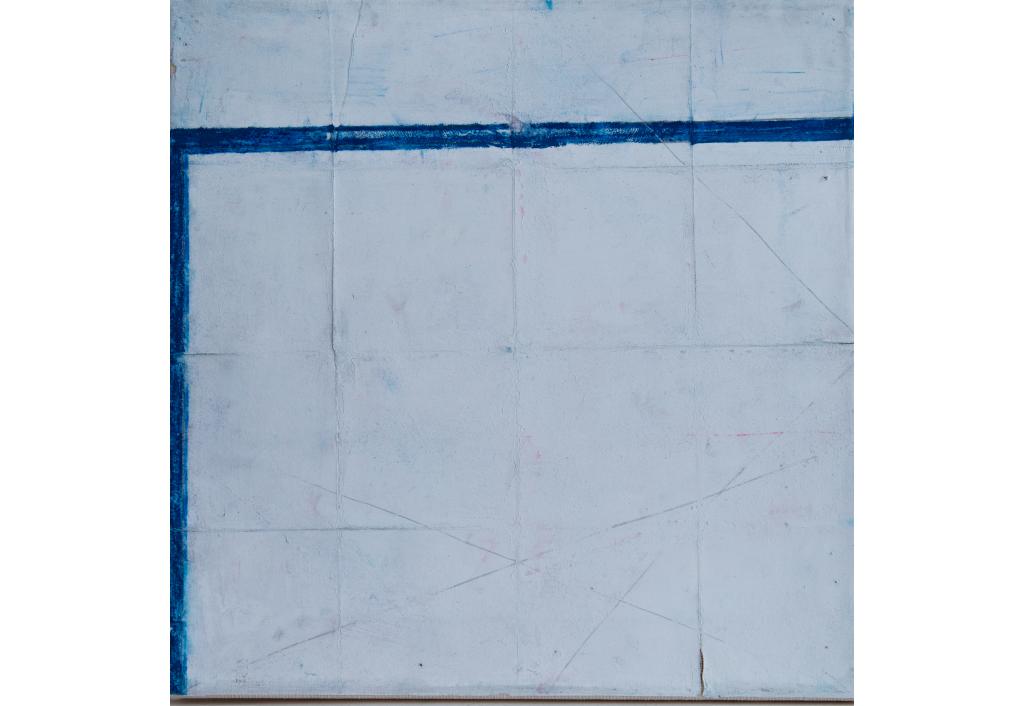 Angle Bleu