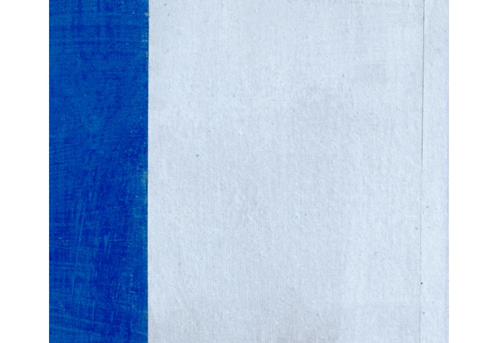 Lignes Bleues et Beiges 1