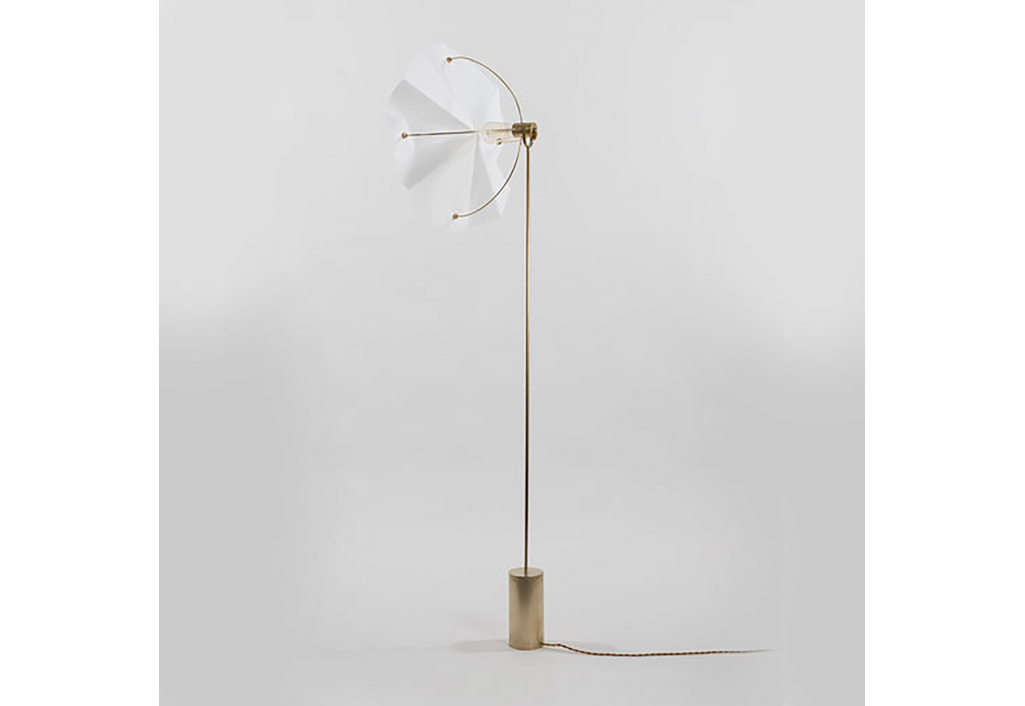 Philtrum Floor Lamp