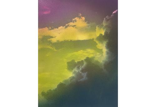 Venus Series : Ozone 2