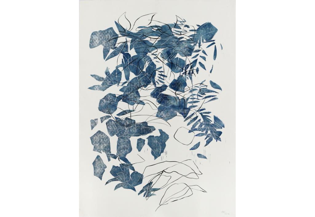 Rêve 1 Bleu