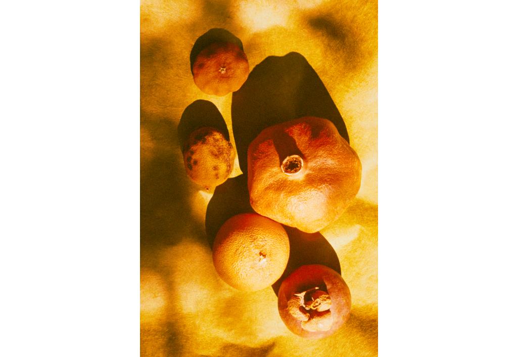 Grenades orange