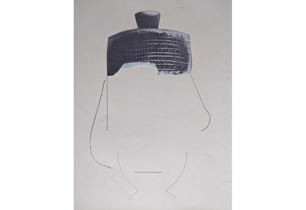 Untitled Vase 1