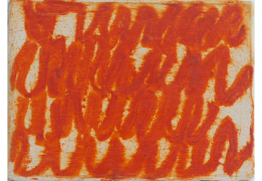 Petit Possible - rose & orange