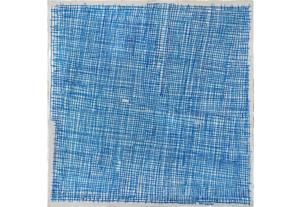 Possible - Bleu prusse