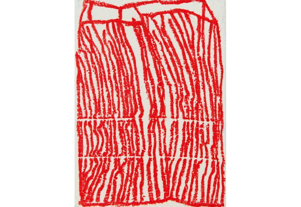 Petit Possible - rouge