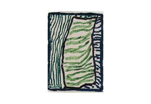 Petit Possible - noir & vert