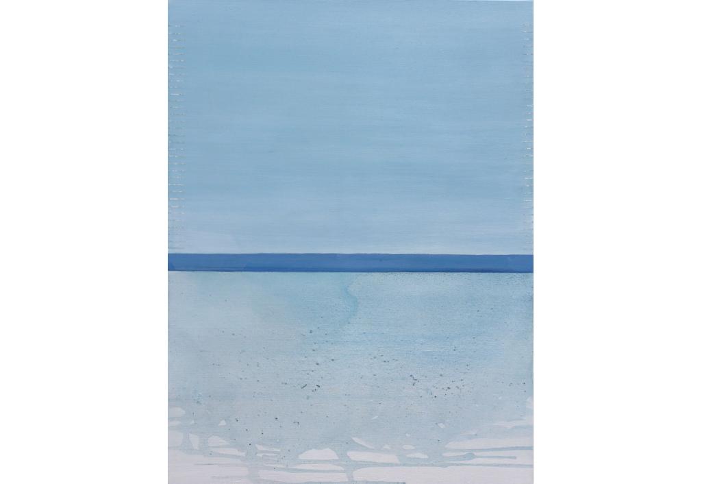 Barre Bleue en Baie de Lannion
